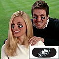 Philadelphia Eagles Team Decorating Strips