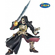 Skeleton Pirate Death Sword