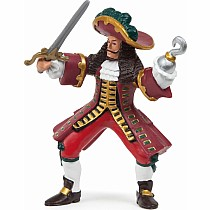 Captain Pirate