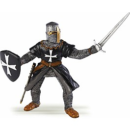 Hospitaller Knight With Sword