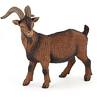 Papo Brown Billy Goat