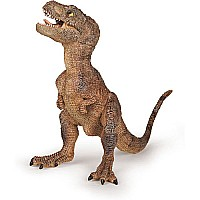 Papo Brown Baby T-Rex