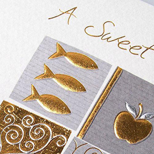 jewish new year card by papyrus cards jewish new year blocks