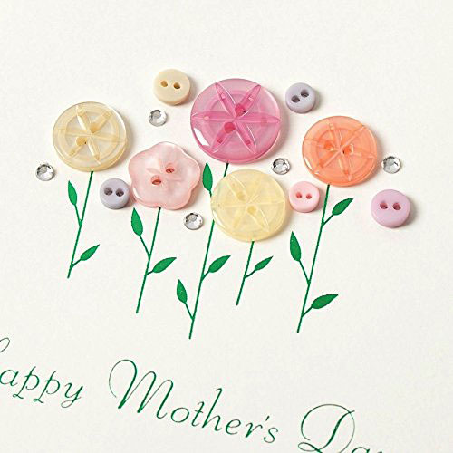 Mothers day card flower buttons papyrus greeting cards g willikers mothers day card flower buttons papyrus greeting cards m4hsunfo