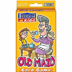 Imperial - Old Maid card game