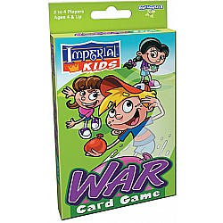 Imperial - War card game