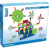 Action-Stackers Big Builder Set