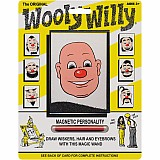 Magnetic Personality - Wooly Willy Original