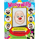 Magnetic Personality - Wooly Willy Neon