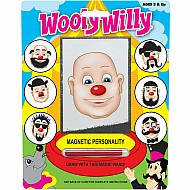Wooly Willy Neon