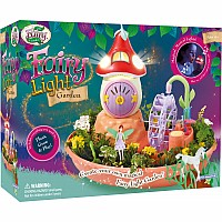 My Fairy Garden - Fairy Light Garden (Magic Lantern)