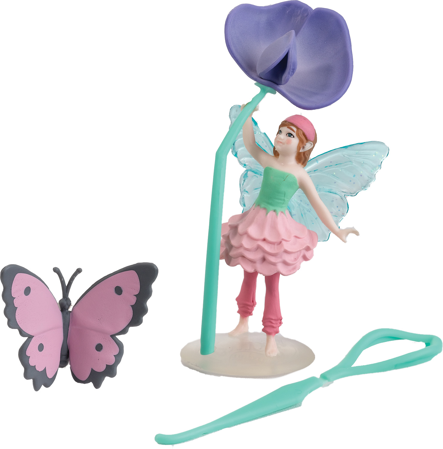 Fairy Garden Candy Patch  Figurines    New