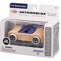 Automoblox Mini C16 Sidewinder