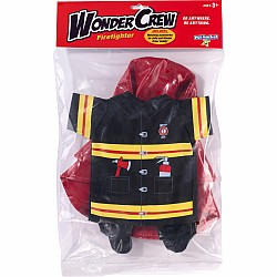 Accessory Gear - Firefighter