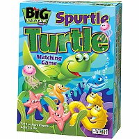 Big Little Games - Spurtle Turtle