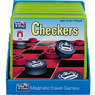 Checkers - Games