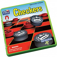 Checkers- Magnetic