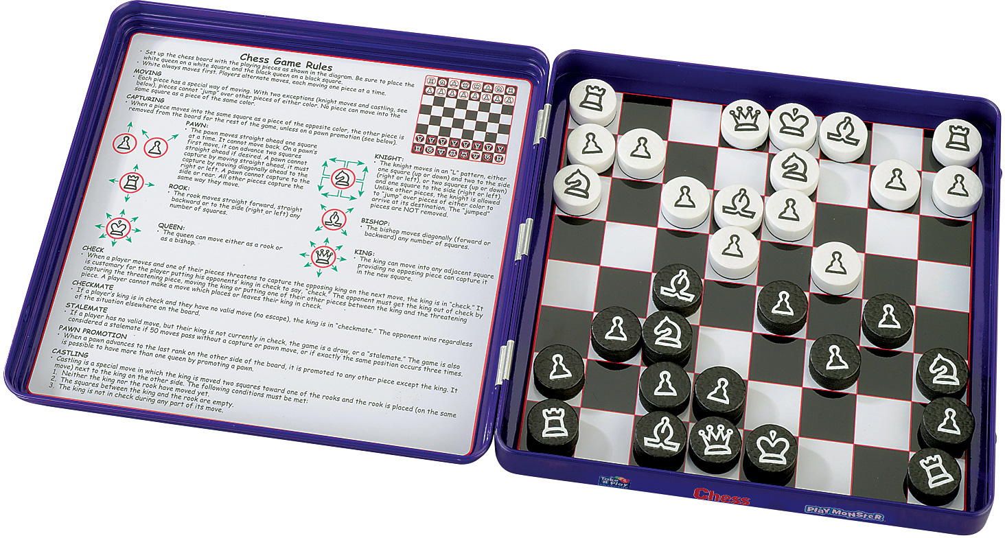 how to play chess for kids book