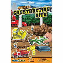 Create-A-Scene - Construction Site