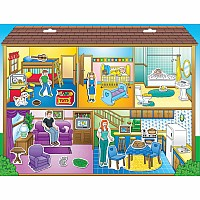 Create-A-Scene - Dollhouse