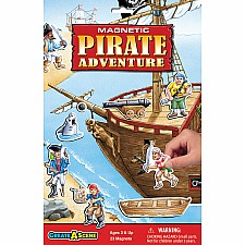 Create-A-Scene -Pirate Adventure