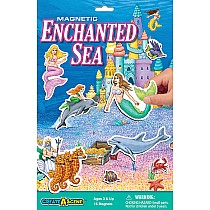 Create-A-Scene - Enchanted Sea