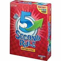 5 Second Rule 2nd Edition