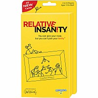 Relative Insanity Expansion/Travel Pack
