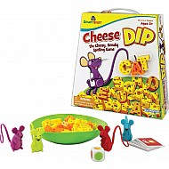 Cheese Dip - Early Learning