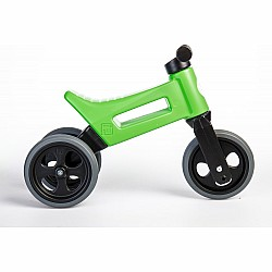 Free Wheelin' Rider Sport Racing Green