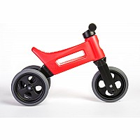 Free Wheelin' Rider Sport Ruby Red