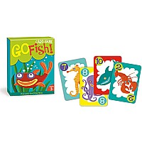 Go Fish! Card Game