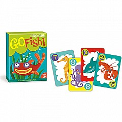 Card Game Go Fish