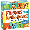 Peaceable Kingdom Friends and Neighbors: The Helping Game
