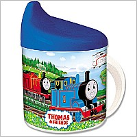 Thomas the Tank Two Handle Training Cup
