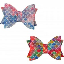 Under the sea hair bow