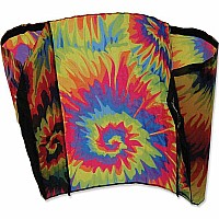 Power Sled 10 Kite - Tie Dye