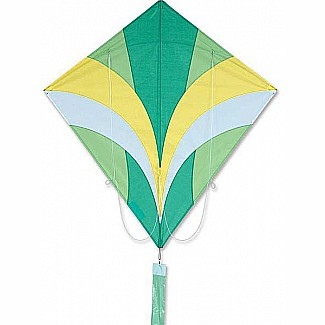 Ace Sport Kite - Green