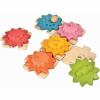 Gears  Puzzles  Standard