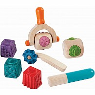 Creative Dough Set