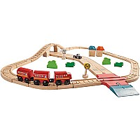 Road Rail Set