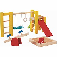 Playground - Doll House Furniture