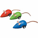 Moving MOUSE (PACKED IN SETS OF 6 PIECES)