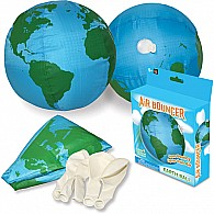 Earth Air Bouncer