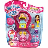 Splashlings Shell Time Playset