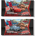 Disney Cars 2 Tung Toos
