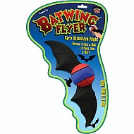 Batwing Flyer
