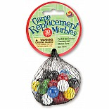 Game Replacement Marbles