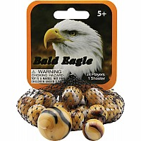 Bald Eagle Game Net