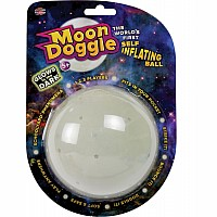 GLOW MOON DOGGLE BALL